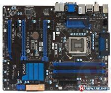 carte mere MSI Z77A-G45 SOCKET intel lga 1155 LGA1155 NO PAYPAL
