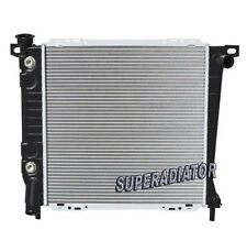 Replacement Radiator fit for 1985-1994 Ford Ranger V6 AT MT NEW