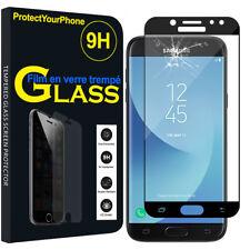 Vitre De Protection Écran Film Verre Trempe Samsung Galaxy J5 (2017)