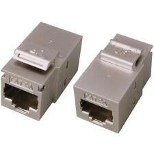 Intellinet Accoppiatore RJ45 F/F STP C6A Keystone