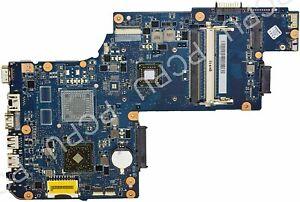 SCHEDA MADRE MOTHERBOARD per Toshiba Satellite C850D-11F - placa carte mere