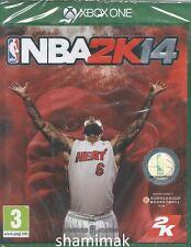 NBA 2K17  BRAND NEW XBOX ONE Game