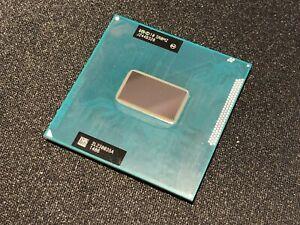 Intel Core i5-3210M Laptop CPU Processor Socket G2 2.5GHz 3M Cache | P/N: SR0MZ