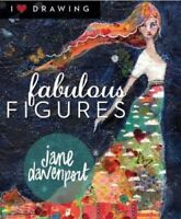 Fabulous Figures by Jane Davenport 9781942021322 (Paperback, 2018)