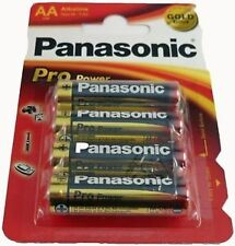 Panasonic Single Use Battery