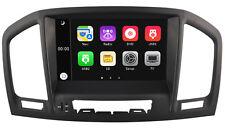 AUTORADIO DVD/GPS/BT/NAVI/Sat NAV Player VAUXHALL/OPEL INSIGNIA 2008+ D9827