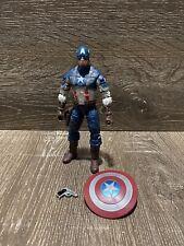 Marvel Legends WW2 CAPTAIN AMERICA (LOOSE)