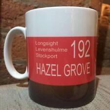 192 Bus - Hazel Grove - Stockport - Gift - Mug - GM Buses FREE UK P&P