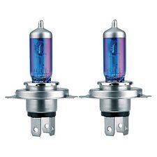 kit 2 lampadine extra bianca 5100K tipo H4 12V/100-90W SIMONI RACING