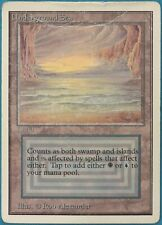Underground Sea Unlimited VERY HEAVILY PLD Land Rare CARD (143451) ABUGames