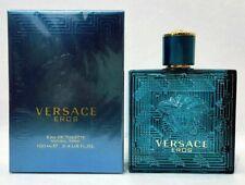 Versace Eros Eau de Toilette for Men 100ml US Tester