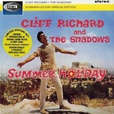 CLIFF RICHARD/THE SHADOWS - SUMMER HOLIDAY NEW CD