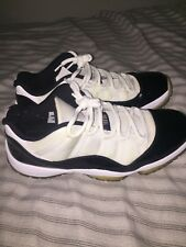 Concord 11 low