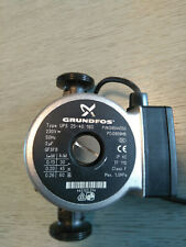 UPS 25-40 180 Grundfos Heizungspumpe Umwälzpumpe Zirkulationspumpe  59544500
