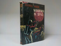 Patrick Moore - Wanderer In Space - 1st Edition - 1961 (ID:785)