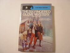 Kay Tracey #3, Six Fingered Glove Mystery, Paperback, 1980, 1st Printing