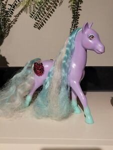 My Little Pony Dream Beauty Beauties COLORGLOW Sweet Perfume