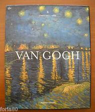 Van Gogh  I geni dell'arte - N° 4 -  Mondadori -