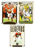 2020 Panini Legacy Football Base & Rookies RC #1-200 Complete Your Set You Pick!