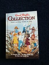 The Enid Blyton Collection:  Enchanted Wood ,  Magic Faraway Tree  and  Folk of…