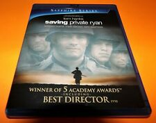 Saving Private Ryan (Mint Condition 2 Blu-ray Disc Set) + Free Shipping Fast