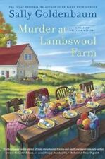 Seaside Knitters Mystery: Murder at Lambswool Farm : A Seaside Knitters...