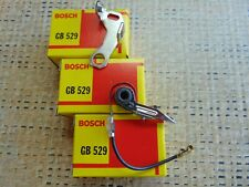 3 Sets.. YES! 3 Classic  Ford, Fairlane. Valliant. & VW Ignition Points Gb 529