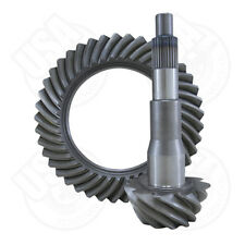 Differential Ring and Pinion-Windsor Rear USA Standard Gear ZG F10.25-456S