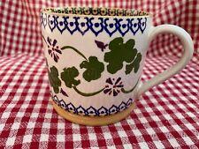 nicholas mosse irish pottery LARGE GERANIUM MUG