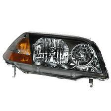 Acura MDX RH Passenger Side Headlight 2001 02 03 New