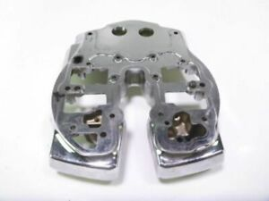 Kawasaki Vulcan VN 2000 Rear Cylinder Rocker Breather Cover Chrome