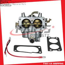 Carburetor Fit Generac 0G4611 GT990 GTV990, Replaces 0F9036 (PWY) 053640 33HP
