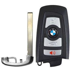 OEM BMW Keyless Entry Remote YGOHUF5662 5 7 Series