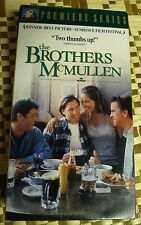 The Brothers McMullen (VHS, 1996)