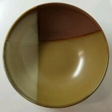 """SANGO """"GOLD DUST SIENNA"""" #5039 7 3/4"""" SOUP/CEREAL BOWL - MULTIPLES - NICE!"""