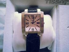 Tissot Quartz (Battery) Titanium Strap Wristwatches