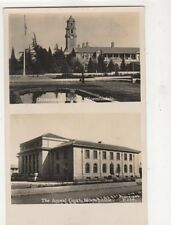 Government Building / Appeal Court Bloemfontein South Africa RP Postcard 480a