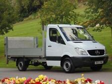 Dropside Sprinter Commercial Vans & Pickups
