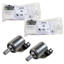 2x ORIGINAL Renault Getriebeventil Schaltventil Automatikgetriebe 7701208174