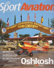 EAA Sport Aviation (Sep. 2014) (Formation Safety, Ultralights & LSAs)