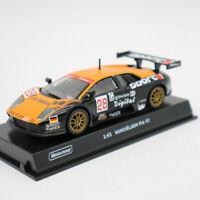 Lamborghini Murcielago FIA GT 1:43 Model Car Diecast Vehicle Collection Gift Kid