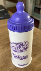 FurReal Luv Cubs Bottle