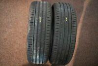 2x Pirelli P Zero * Sommerreifen 245/45 R20 103W DOT 0719 Neu Runflat