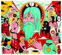 Father John Misty - Fear Fun (NEW CD)