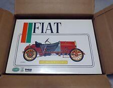 POCHER 1/8 FIAT 130 HP Grand Prix de France 1907 *SEALED* K70 TYCO rivarossi