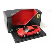 Kyosho dnano Ferrari 360 Modena red Scala 1:43