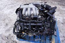 2004-2007 Nissan Murano V6 3.5L AWD Engine &Transmission JDM VQ35DE Engine