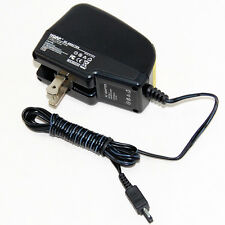 HQRP AC Adapter Charger for JVC Everio GZ-HD10 GZ-HD40