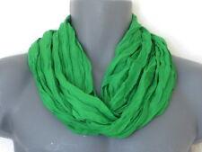 Loop, Scialla Scaldacollo, foulard verde rasta