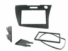 Connects2 CT23HD18 Honda CRZ Double Din Stereo Facia kit